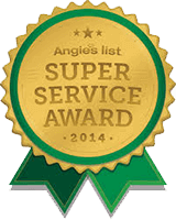 Angie's List Super Service 2014