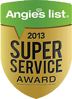 Angie's List Super Service 2013